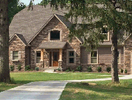 Our house custom homes ohio new home builders building for Home builders in canton ohio